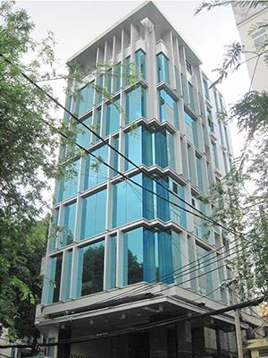 VIVCO HOUSE - 127 Nguyễn Văn Thủ Q.1
